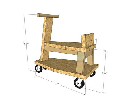 Woodworking Plans For Toys