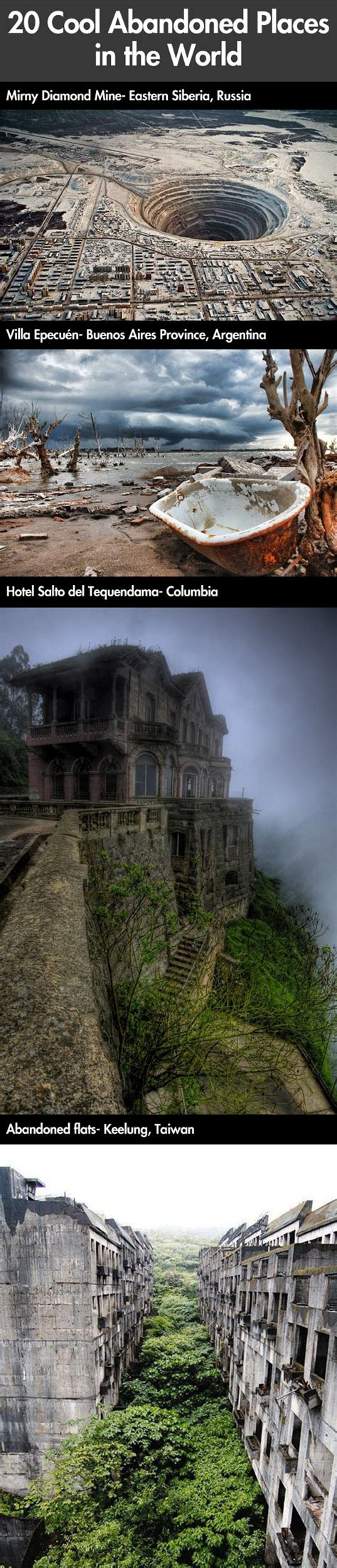 cool abandoned places amazing abandoned places in the world the meta picture