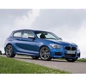BMW M135i 2013  Pictures Information &amp Specs