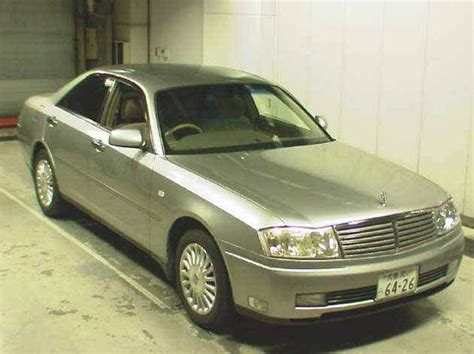 nissan cedric 2004 nissan cedric 2004 used for sale