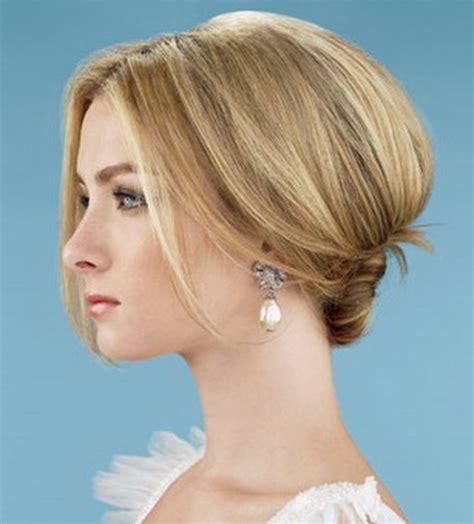hairstyles for short hair at weddings wedding guest hairstyles for short hair