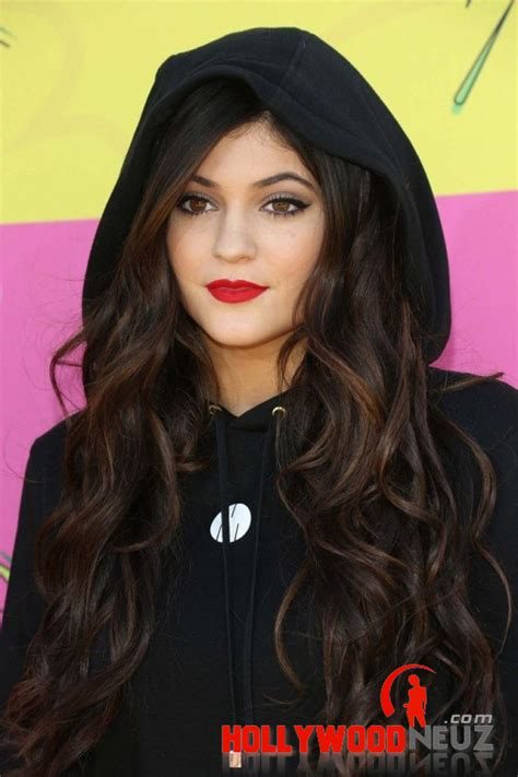 kylie jenner biography wikipedia kylie jenner profile biography pictures news