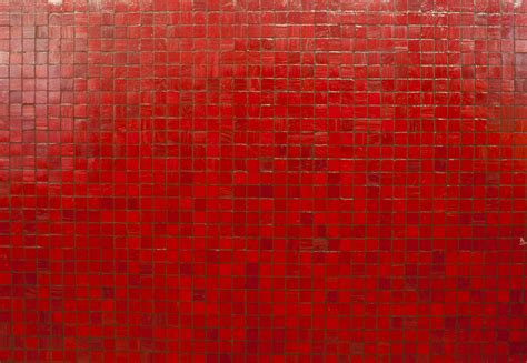 rote fliesen mosaikfliesen verlegen 187 anleitung in 6 schritten
