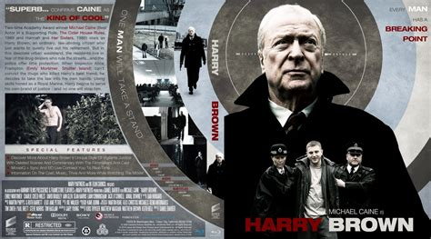 harry brown who is talking about harry brown on flickr harry brown movie blu ray custom covers harry brown2