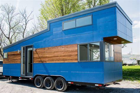 liberation tiny homes tiny house town big blue from liberation tiny homes