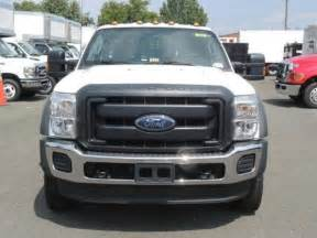 2016 Ford Trucks 2016 Ford F550 Flatbed Trucks For Sale 66 Used Trucks From