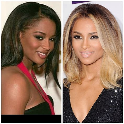 ciara and rihanna reminded me why beyonce doesn t do twitter lil kim denies bleaching her skin page 2 lipstick alley