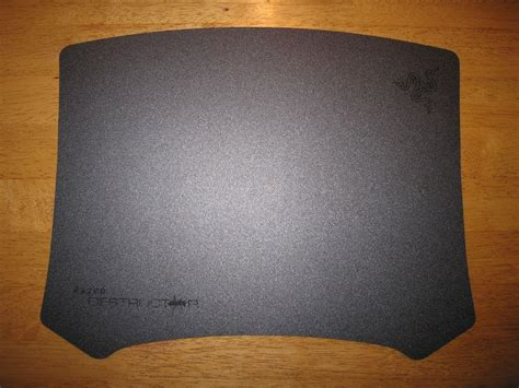 Mouse Pad Razer Kecil T3010 3 razer destructor review gaming nexus