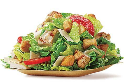 Backyard Burger Salad Calories We Ranked Your Favorite Restaurant Salads By Calorie Count