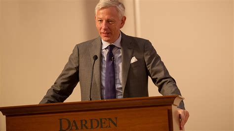 How To Get A At Mckinsey Without Mba by Mckinsey S Dominic Barton Sees Global Disruption