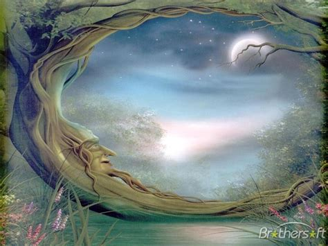 mystical images magical mystical on flower graphic new age