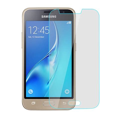 Tempered Glass Screen Protector Quality Samsung J1 Mini tempered glass samsung galaxy j1 mini screen protector 綷 綷 綷