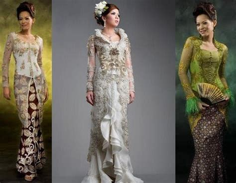 Setelan Kebaya Terkini 6 kedai jahit fasyen terkini baju kebaya 2011 tips