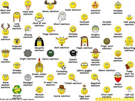 fb emoticon 50 impressive collection of facebook emoticons picshunger