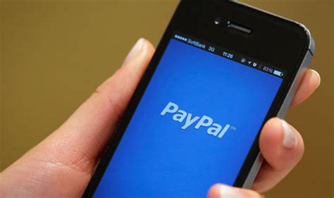 Apps To Win Paypal Money - iphone users can now send money via paypal using siri tech life style express