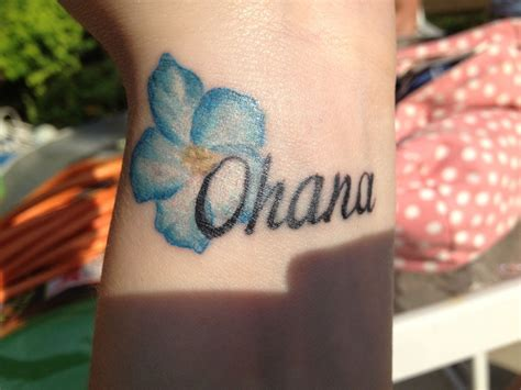 henna tattoos rochester mn lilo stitch ohana quot ohana means family means no one gets