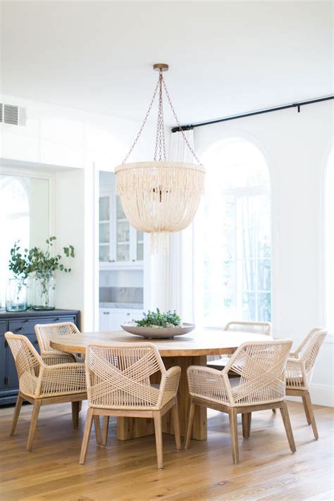 bohemian dining room las palmas project living dining roombecki owens