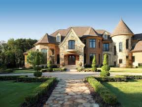 French Country House Designs by Architecture French Country House Plans One Story French