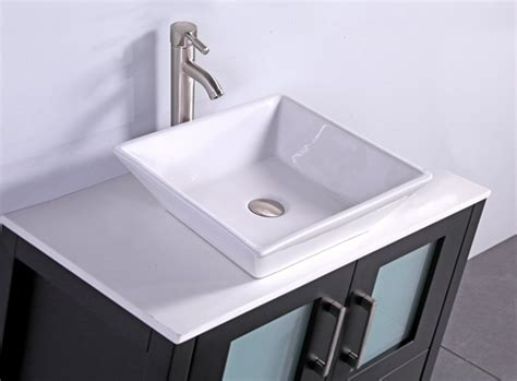 36 Inch Bathroom Sink by Legion 36 Inch Sink Bathroom Vanity Espresso