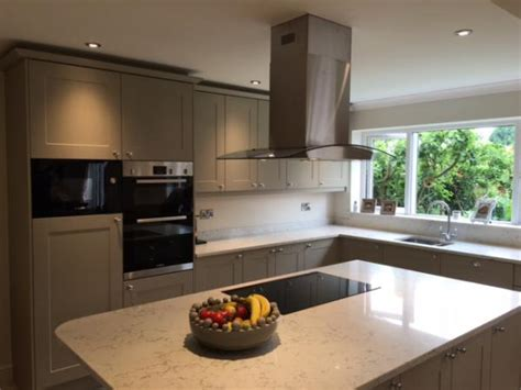 Handmade Kitchens Cheshire - handmade kitchens cheshire by david purcell