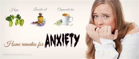 30 proven home remedies for anxiety attacks relief