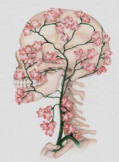 imagenes de calaveras malditas flores tumblr dibujo buscar con google art pinterest