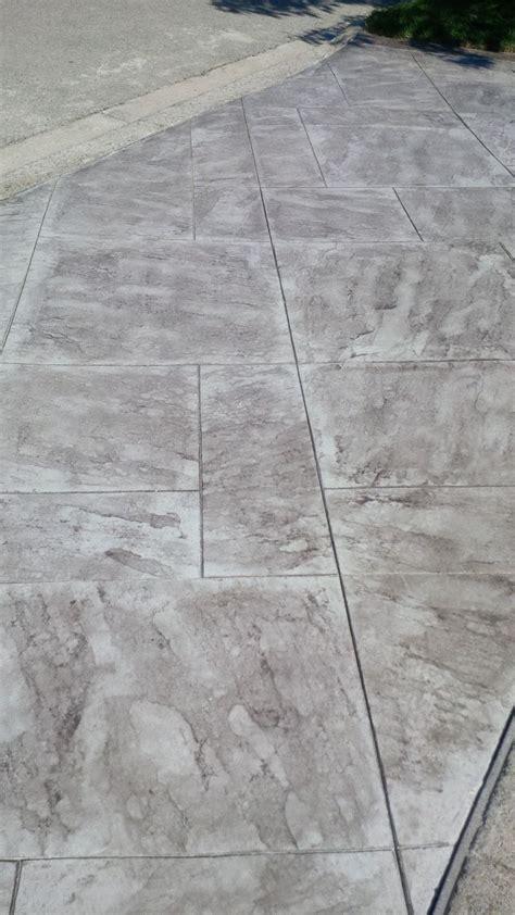 Patio Pavers Guelph Amazing Concrete Driveways Patios Landscaping Diy A