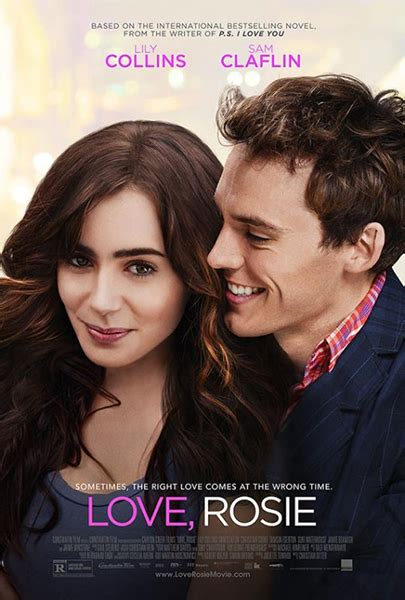 film bagus love rosie love rosie film 2014 allocin 233