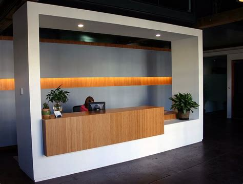 office reception desk designs 25 best ideas about office reception desks on