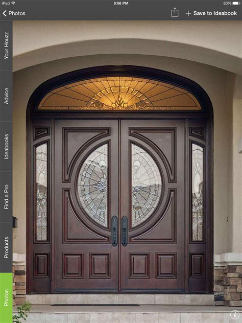 front door homeinteriordecorationfrontdoors painted