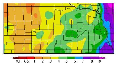 rainfall lincoln ne current el nino runs counter to the norm cropwatch