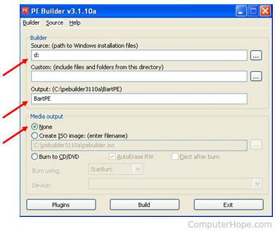 Usb Bootable Windows how to create bootable usb drive in windows