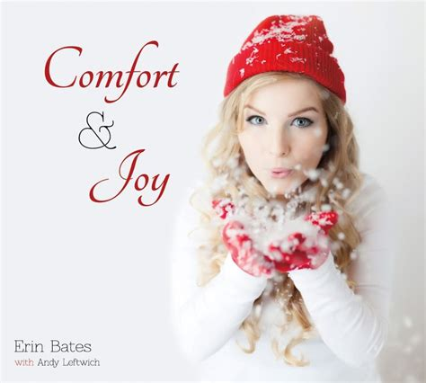 comfort joy comfort joy christmas cd erin bates paine need to buy