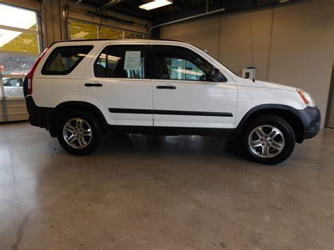 Honda Auto Center by 2006 Honda Cr V Lx City Tn Doug Justus Auto Center Inc