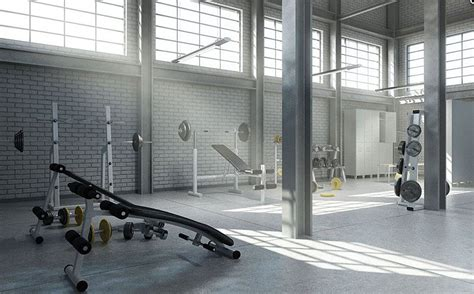 home gym design tips  pictures