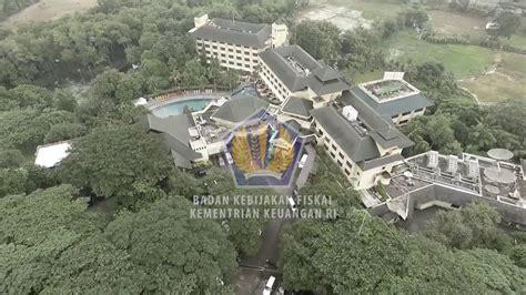 Drone Bandung kemenkue team building sewa drone bandung