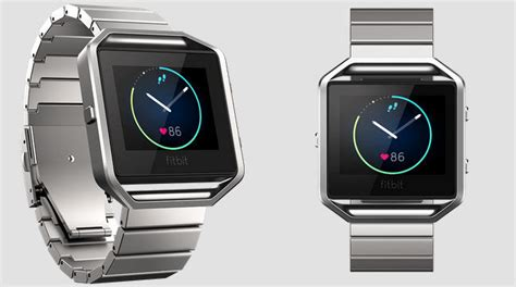 Fitbit Blaze review: watch tracks exercise, heart rate, sleep, Caller ID   PC Advisor