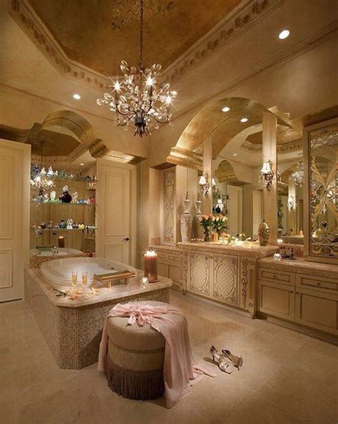 beautiful bath queen glam dream home pinterest image 2817988 by