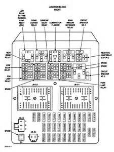 2002 jeep fuse box diagram