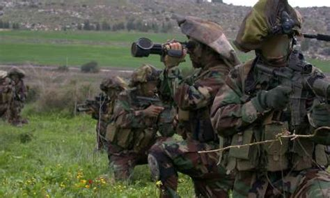 IDF Special Forces ? Maglan unit ? Israel Video Network