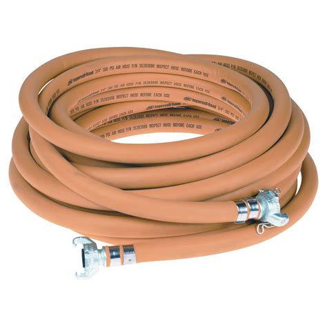ingersoll rand universal air hose 50ft l model 22040679 northern tool equipment