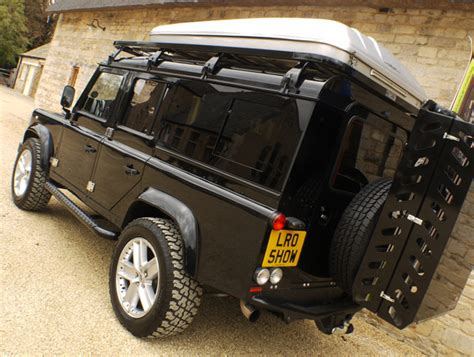defender land rover accessories photos of masai panoramic windows for defenders