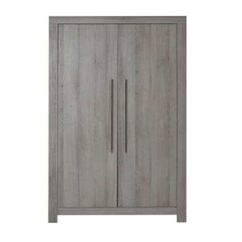 gray wardrobe europe baby 11702912 vincenza grey wardrobe 2d