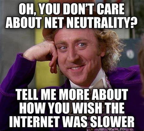 Internet Video Memes - net neutrality might be gone but at least we have these memes thechive