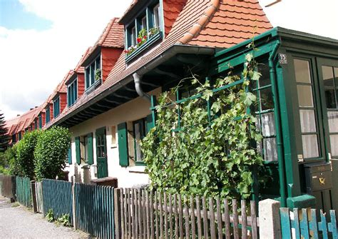 veranda hauseingang gartenstadt hellerau architektur details hauseingang mit