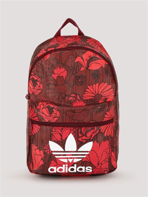 Printed Backpack buy adidas originals printed backpack for s