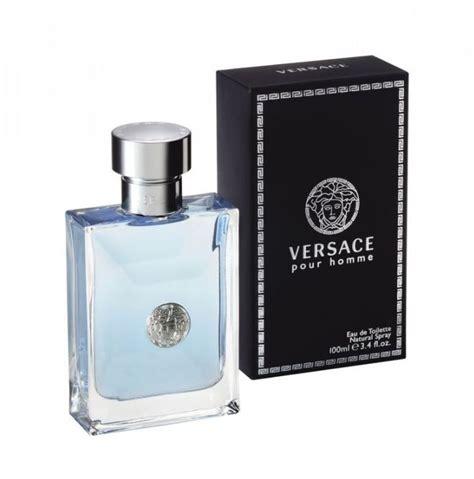 versace pour homme versace cologne a fragrance for 2008
