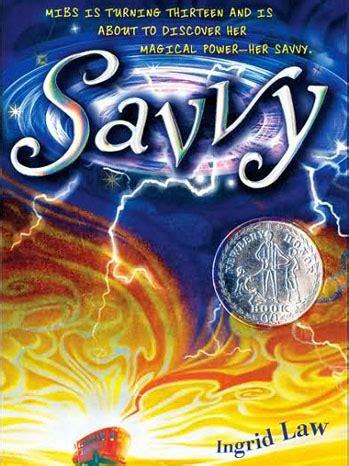 walden media books writer elizabeth chandler working on savvy for walden