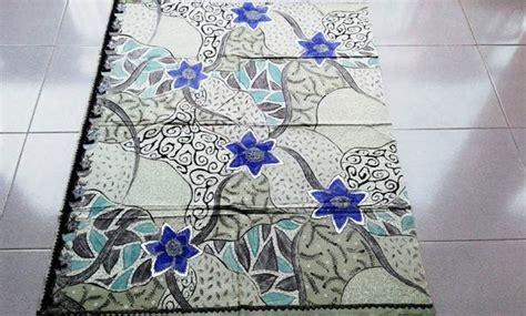 662 Kain Batik Embos Kode Bprs fitinline jual kain batik tulis pekalongan kode tfu 525 murah