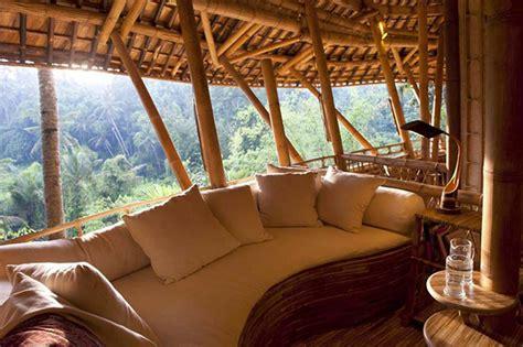 arredamento bambu arredare con il bamb 249 ladari letti e mobili etnici
